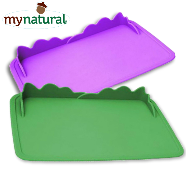 My Natural Eco Silicone Placemat