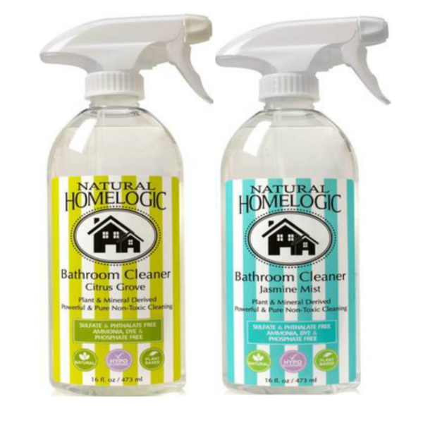 Homelogic Natural Bathroom Cleaner