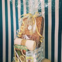 Hamper Wrap – For Your Own Customised Hampers